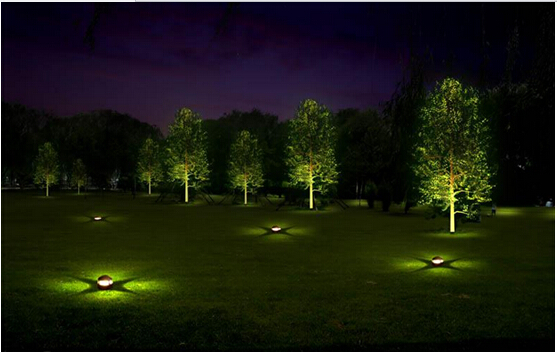 五环清馨园林绿化解决方案
