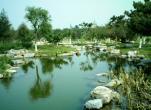 EOD生态园区景观工程