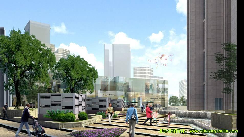 北京科技园