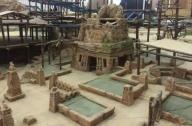 迪士尼景观设计内幕之如何制作景观模型?