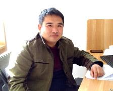 清馨园林施工图设计师韩国通