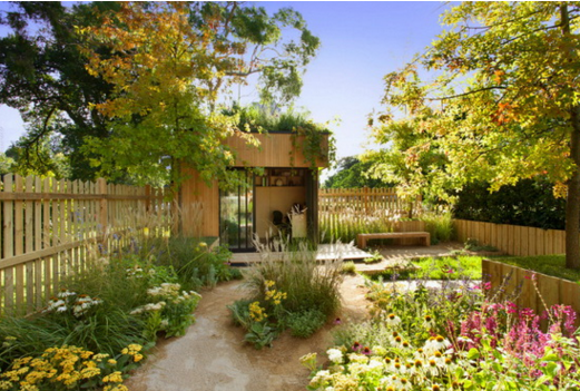 西式庭院设计赏析