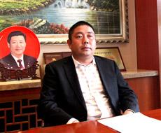清馨园林通州公司总经理:沈克福