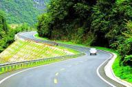 贵州省高速公路景观绿化施工要求