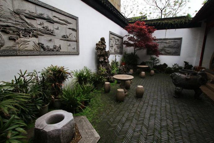 私家庭院景观设计知识