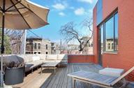 屋顶花园——城市里的空中花园