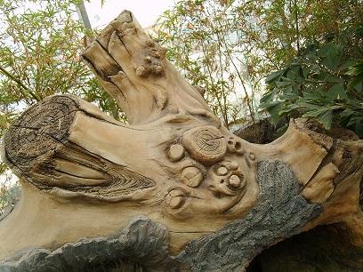 园林雕塑:园林建筑小品的发展趋势