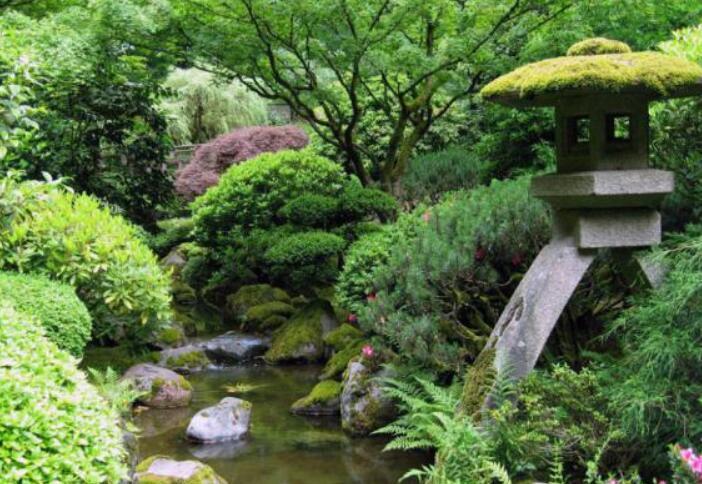 庭院花园设计六大原则