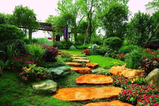 欧洲新古典园林景观设计形式及方法