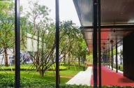 住宅景观设计赏析:深圳华润前海中心