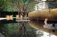 住宅景观设计赏析:珠海龙光玖龙湾