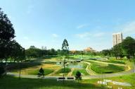 新加坡碧山公园景观设计赏析