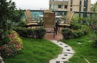 浅析别墅花园设计七大误区