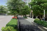 城市街道景观设计方法