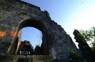 最杰出的古军事城堡——海龙屯