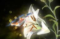 日本教授研究用无人机为植物授粉