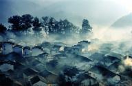 中国最美四大古镇
