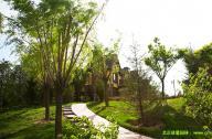 江南园林:苏州和扬州的地方风格差异